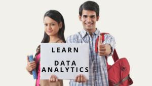 learn data analytics | skillzlearn