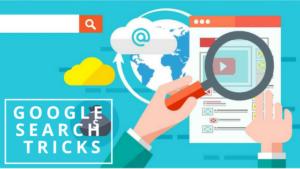 google search tricks | skillzlearn