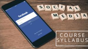 social media course | skillzlearn