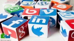 social media types | skillzlearn