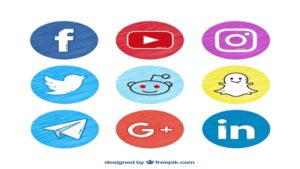 social media carrer | skillzlearn