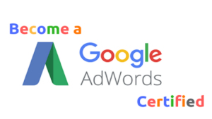 become a google adwords